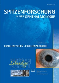 Buch_Ophthalmologie_Cover